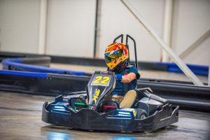Go Kart Racing Pa >> Three Rivers Karting 3rk
